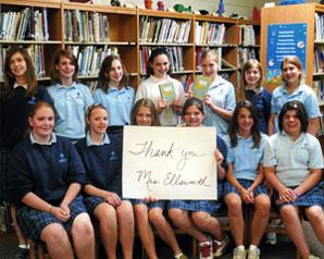 school book club